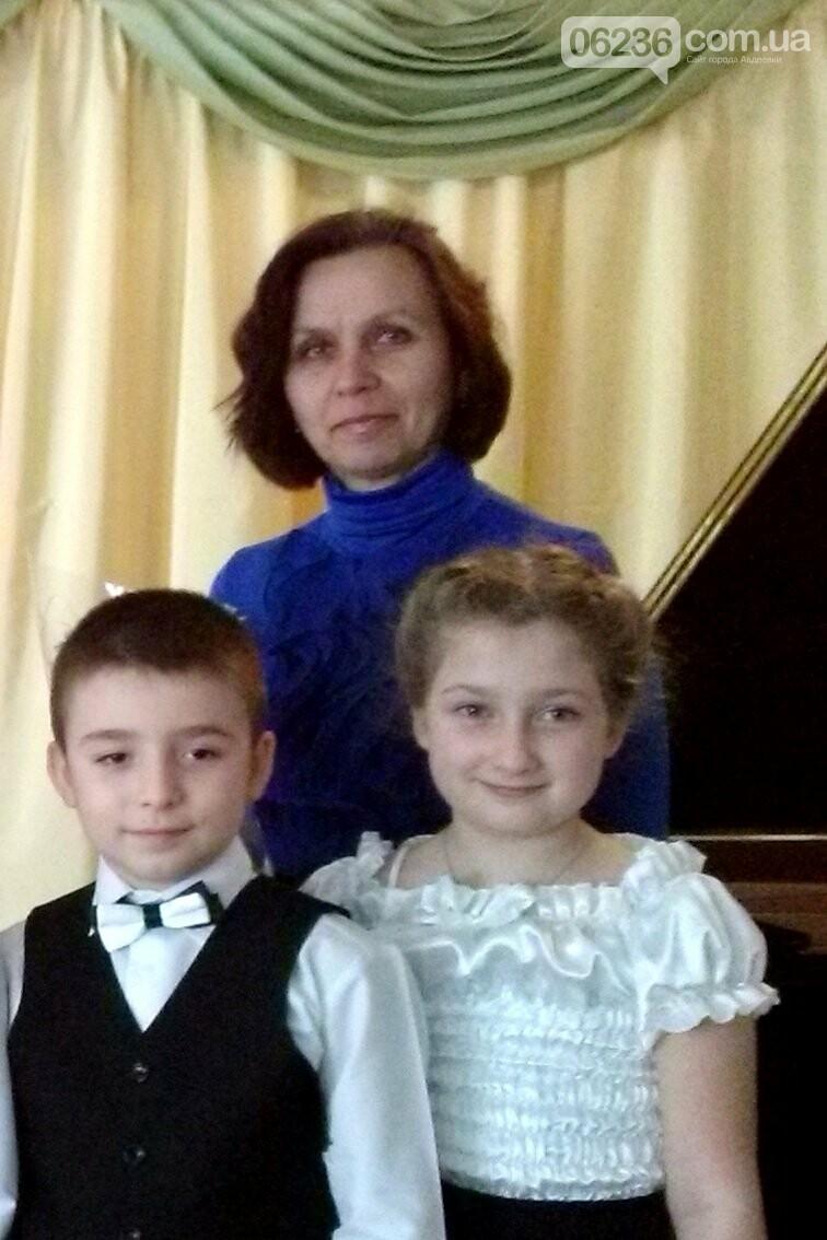 Творческие вечера, концерты и юбилеи: В Авдеевской музыкальной школе подвели итоги января (ФОТО), фото-1