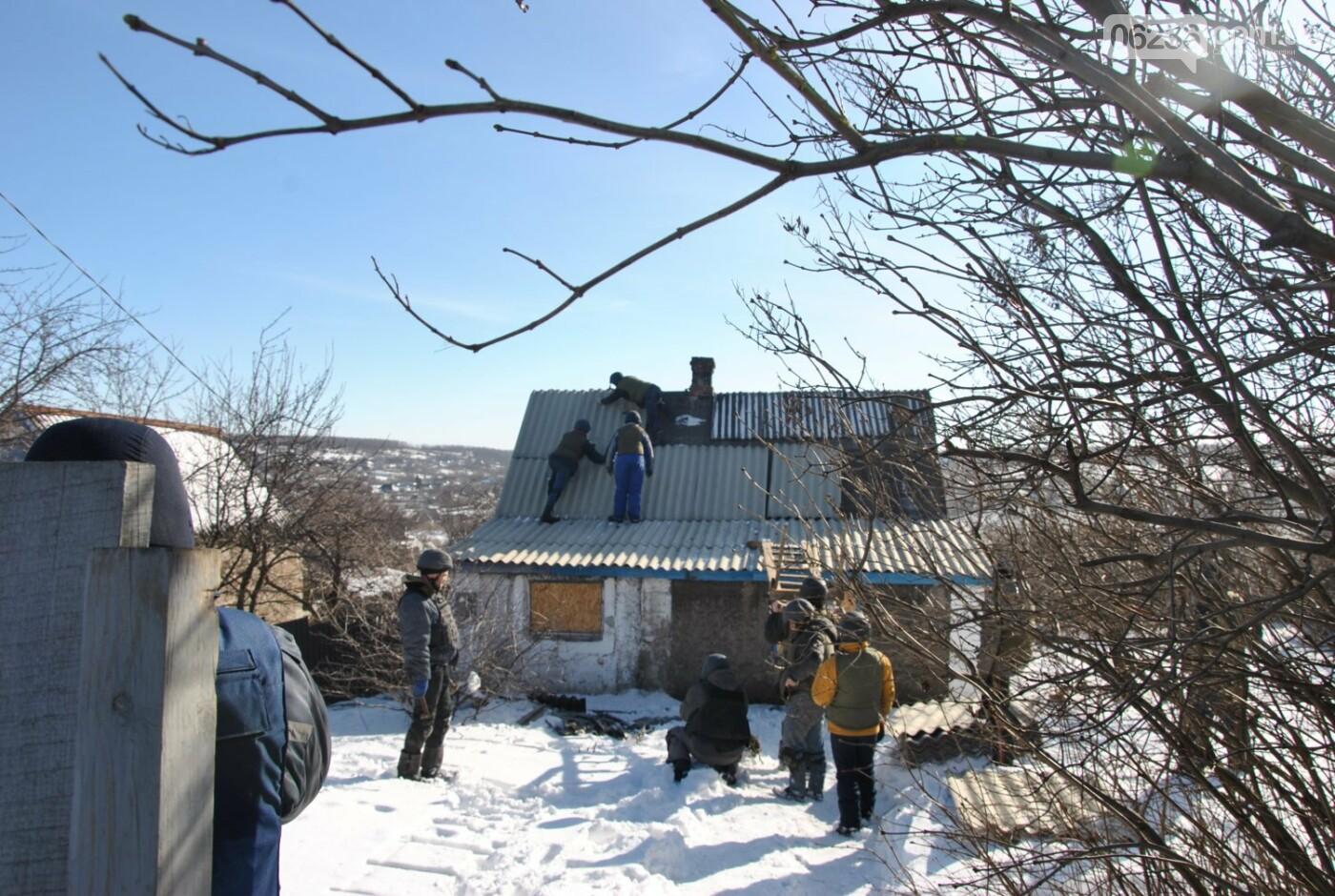 В Авдеевке продолжаются восстановительные работы (ФОТО), фото-4