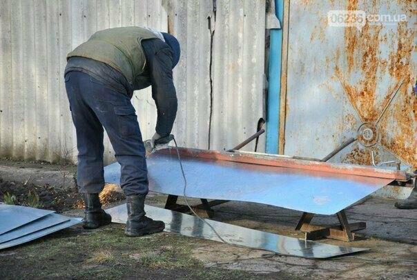 В Авдеевке продолжают восстанавливать жилой фонд (ФОТО), фото-3