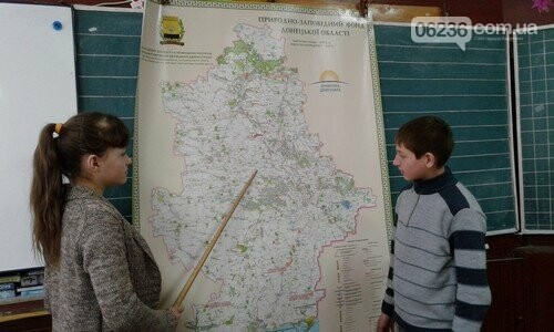 В школы Авдеевки завезли географические карты и словари (ФОТО), фото-1