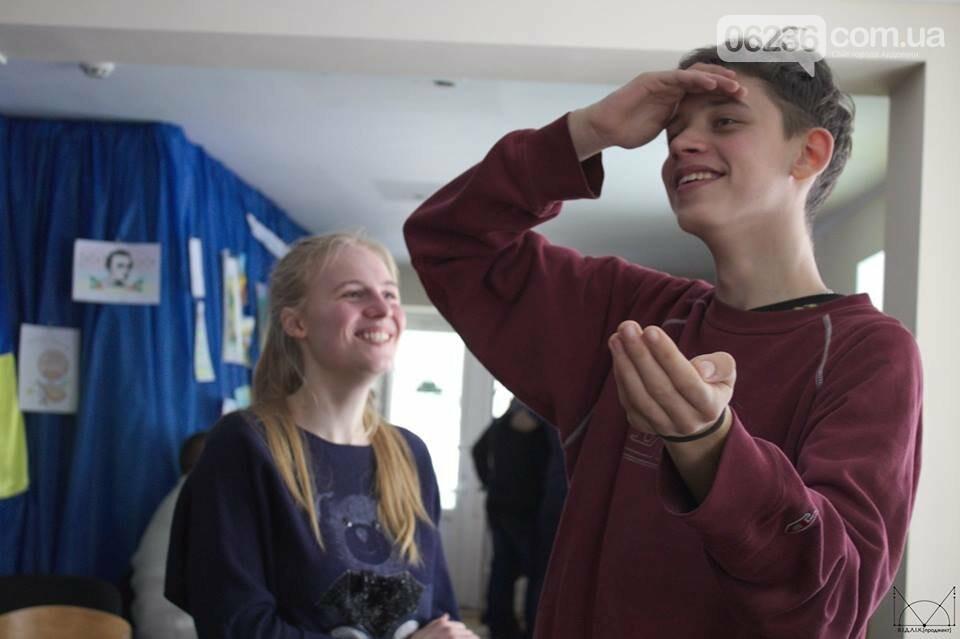 Культурная Авдеевка: театральные мастер-классы и арт-проект (ФОТОРЕПОРТАЖ), фото-5