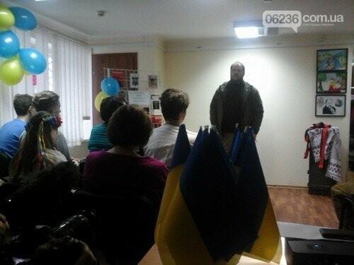 Добровольцам вручили медали «За оборону Авдеевки» (ФОТО), фото-3