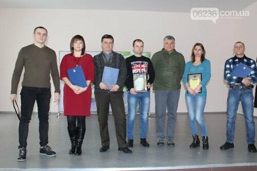 В Авдеевке поздравляли работников ЖКХ (ФОТО), фото-2
