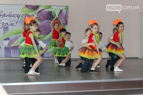 В Авдеевке поздравляли работников ЖКХ (ФОТО), фото-3