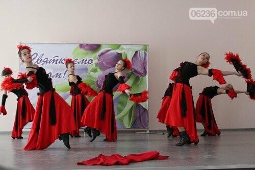В Авдеевке поздравляли работников ЖКХ (ФОТО), фото-4