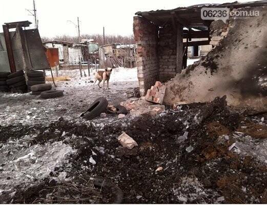 Появились подробности обстрела Авдеевки (ФОТО), фото-1