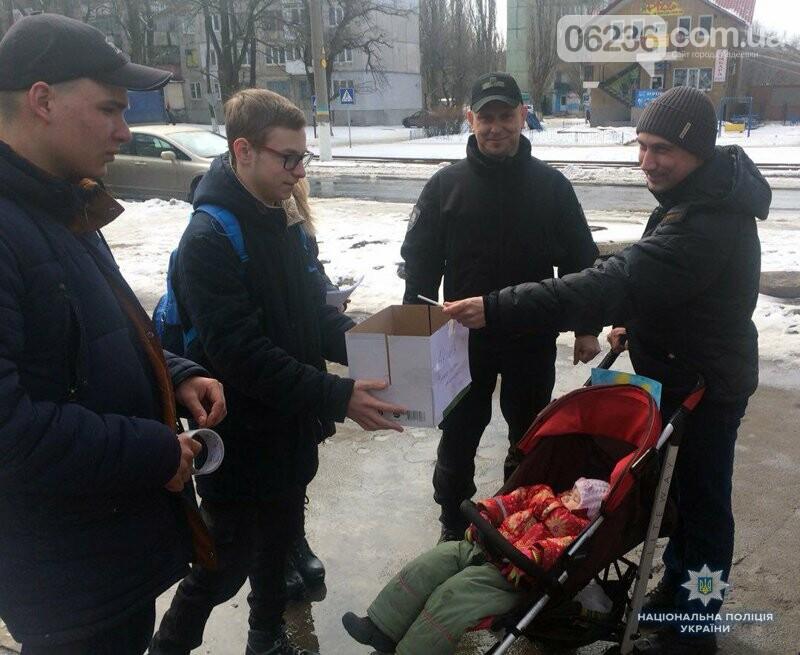 В Авдеевке меняли сигареты на конфеты (ФОТО), фото-5