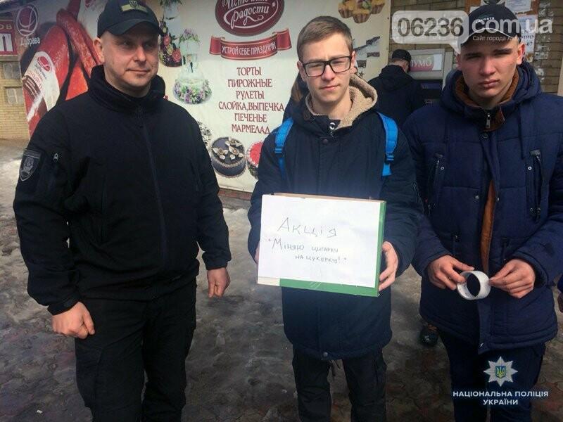 В Авдеевке меняли сигареты на конфеты (ФОТО), фото-1