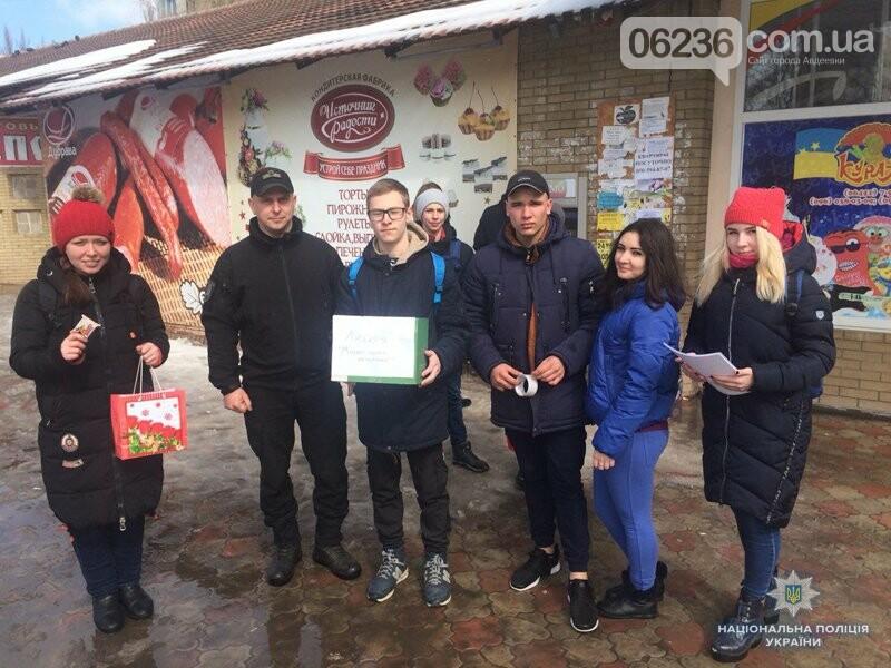 В Авдеевке меняли сигареты на конфеты (ФОТО), фото-2