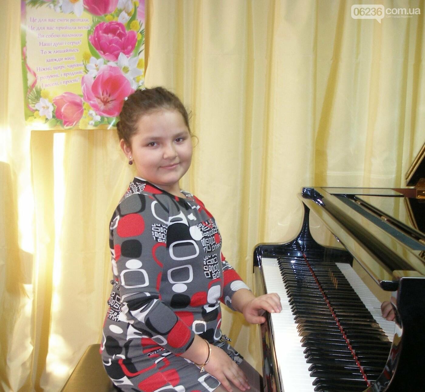 Авдеевские пианисты победили в Открытом конкурсе фортепианной музыки (ФОТО), фото-2