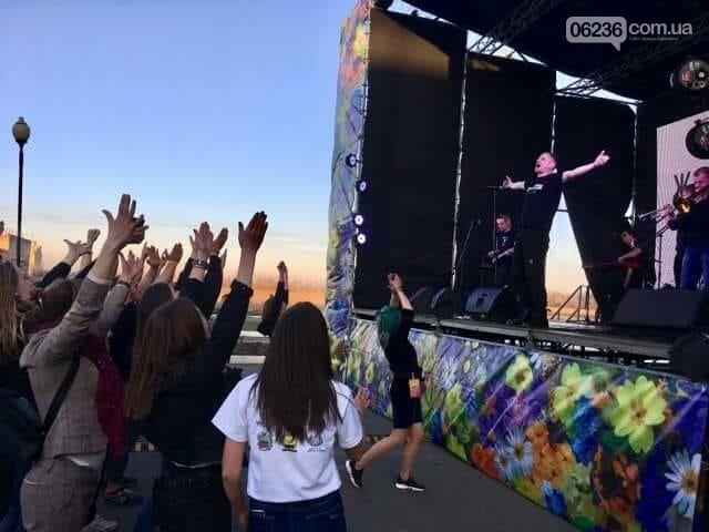 В Авдеевке отгремел масштабный фестиваль искусств (ФОТОРЕПОРТАЖ), фото-3