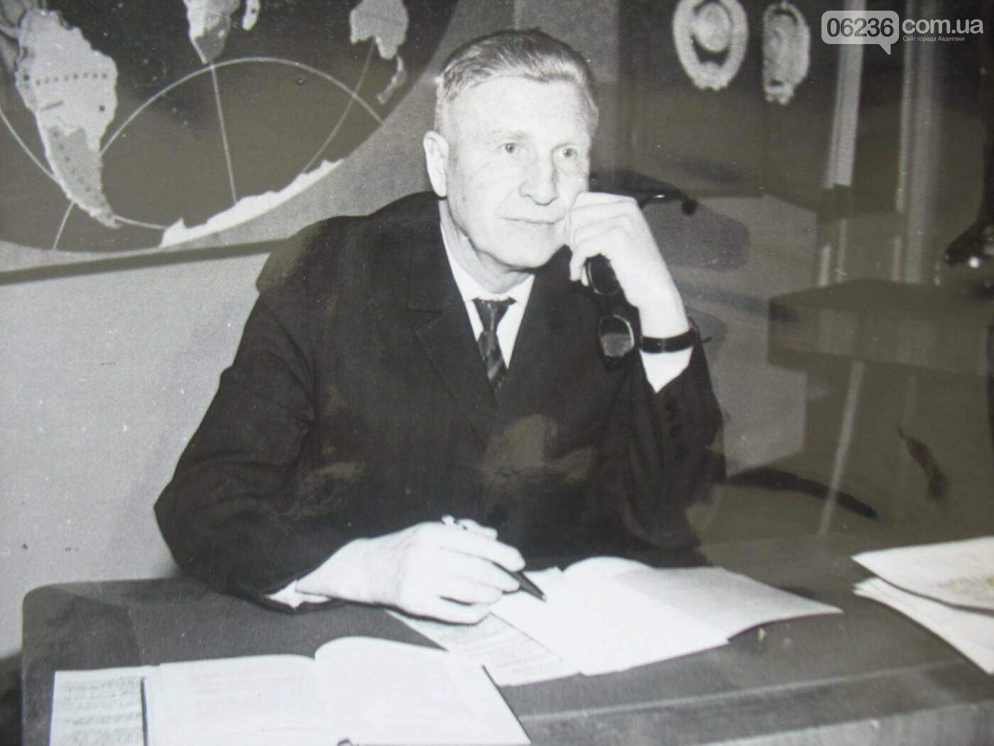 Человек, который построил завод (ФОТО), фото-3