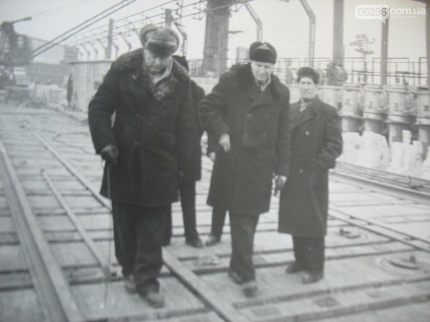Человек, который построил завод (ФОТО), фото-4
