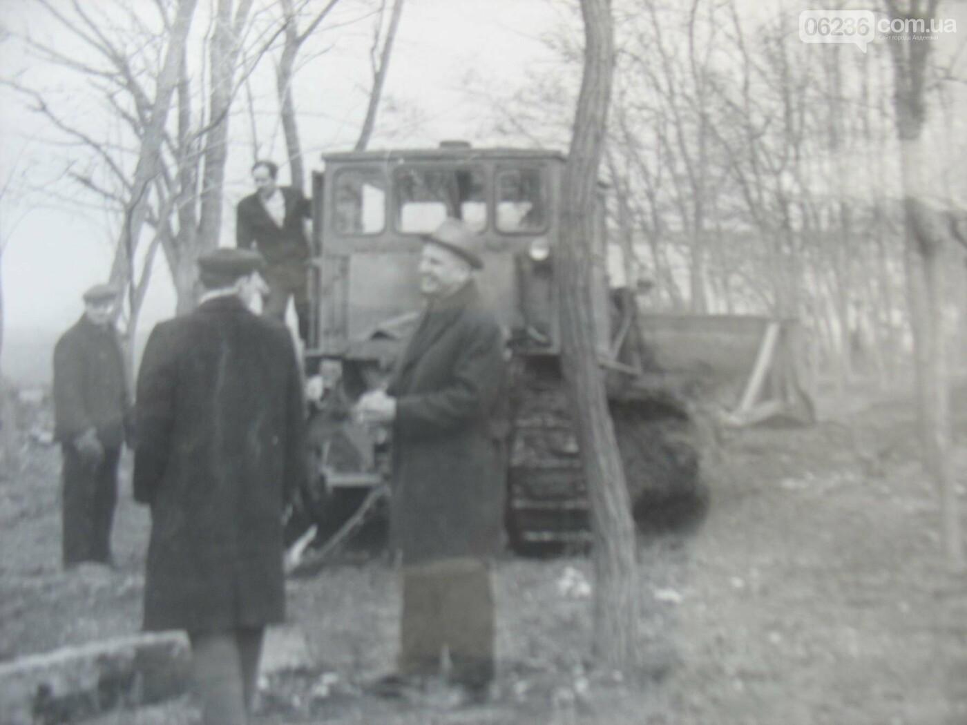 Человек, который построил завод (ФОТО), фото-2
