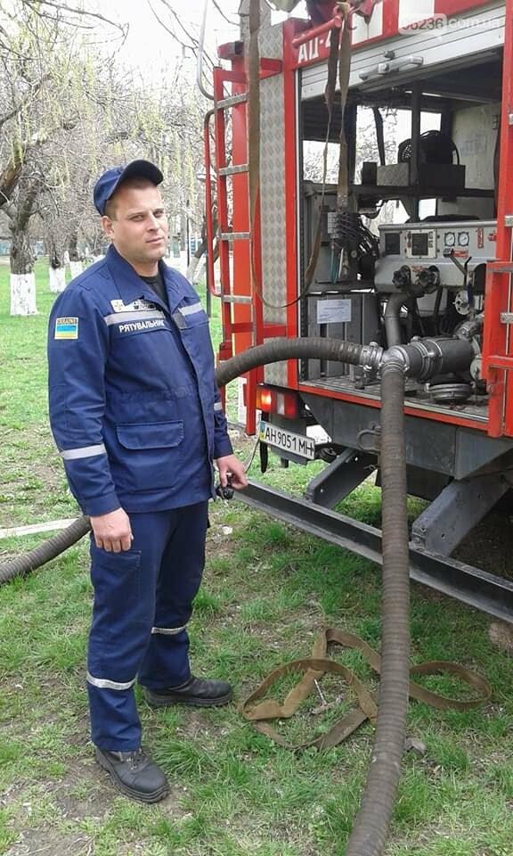 В Авдеевке эвакуировали школьников (ФОТО), фото-4