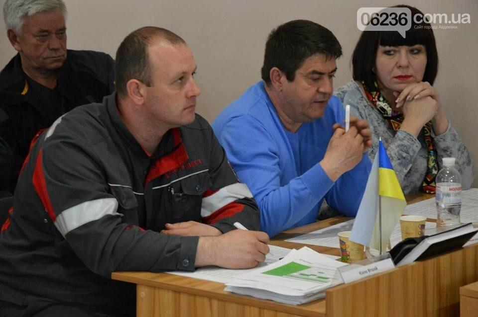 В Авдеевке защищали проекты по благоустройству родного города (ФОТО), фото-4