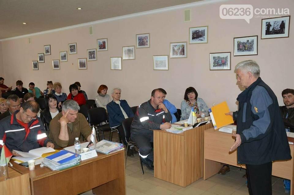 В Авдеевке защищали проекты по благоустройству родного города (ФОТО), фото-6