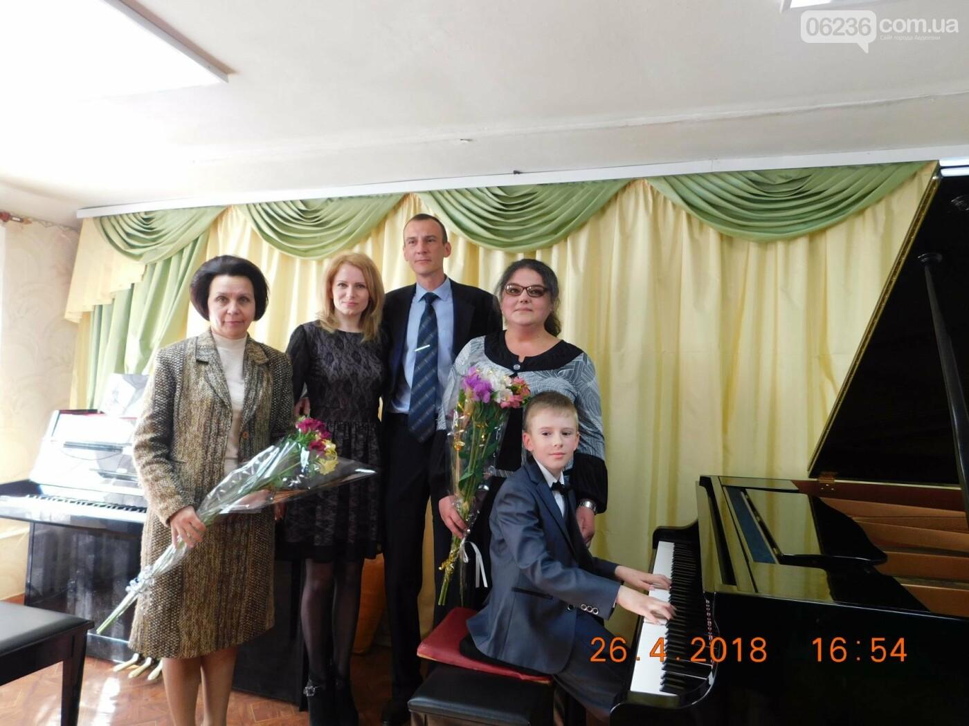 В авдеевской музыкальной школе зажглась еще одна талантливая звезда (ФОТОФАКТ), фото-2