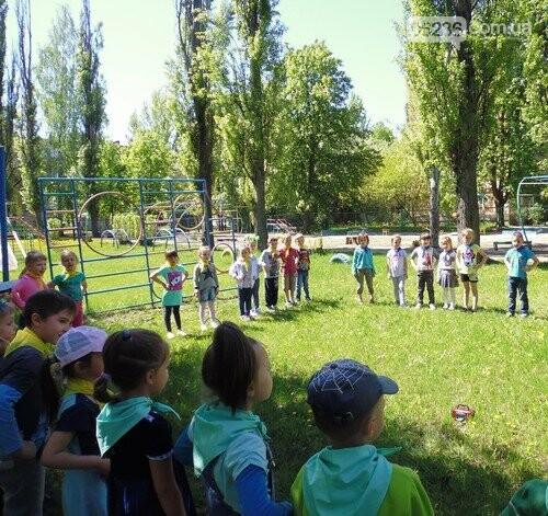 """Малыши – """"колокольчики"""" отметили День здоровья (ФОТО), фото-4"""