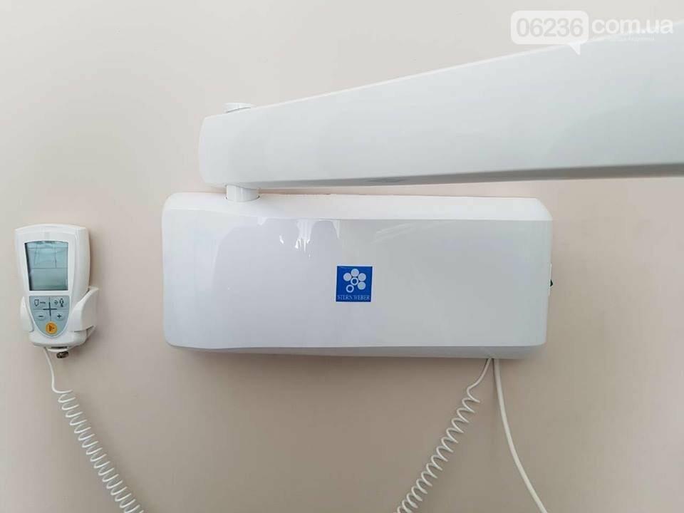 Хорошие новости: в Авдеевке появился дентальный рентген аппарат (ФОТО), фото-1