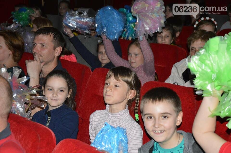 Авдеевцев объединил семейный праздник (ФОТОРЕПОРТАЖ), фото-7