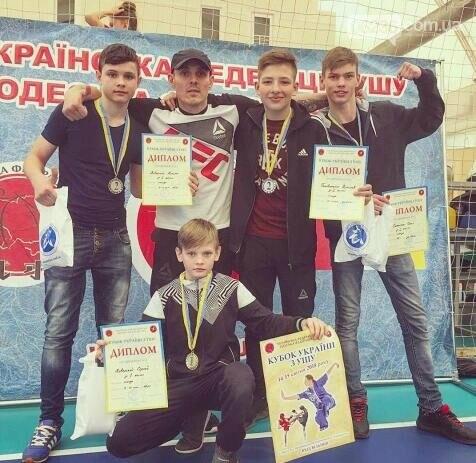 АКХЗ поддерживает юных чемпионов, фото-1