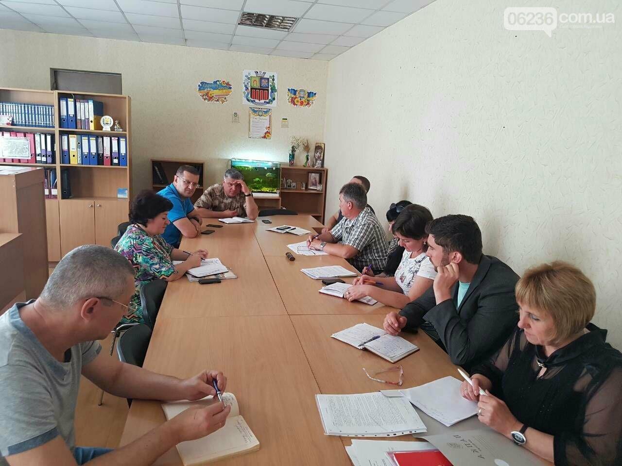 Конструктивный диалог – ключ к успешному развитию Авдеевки, фото-4