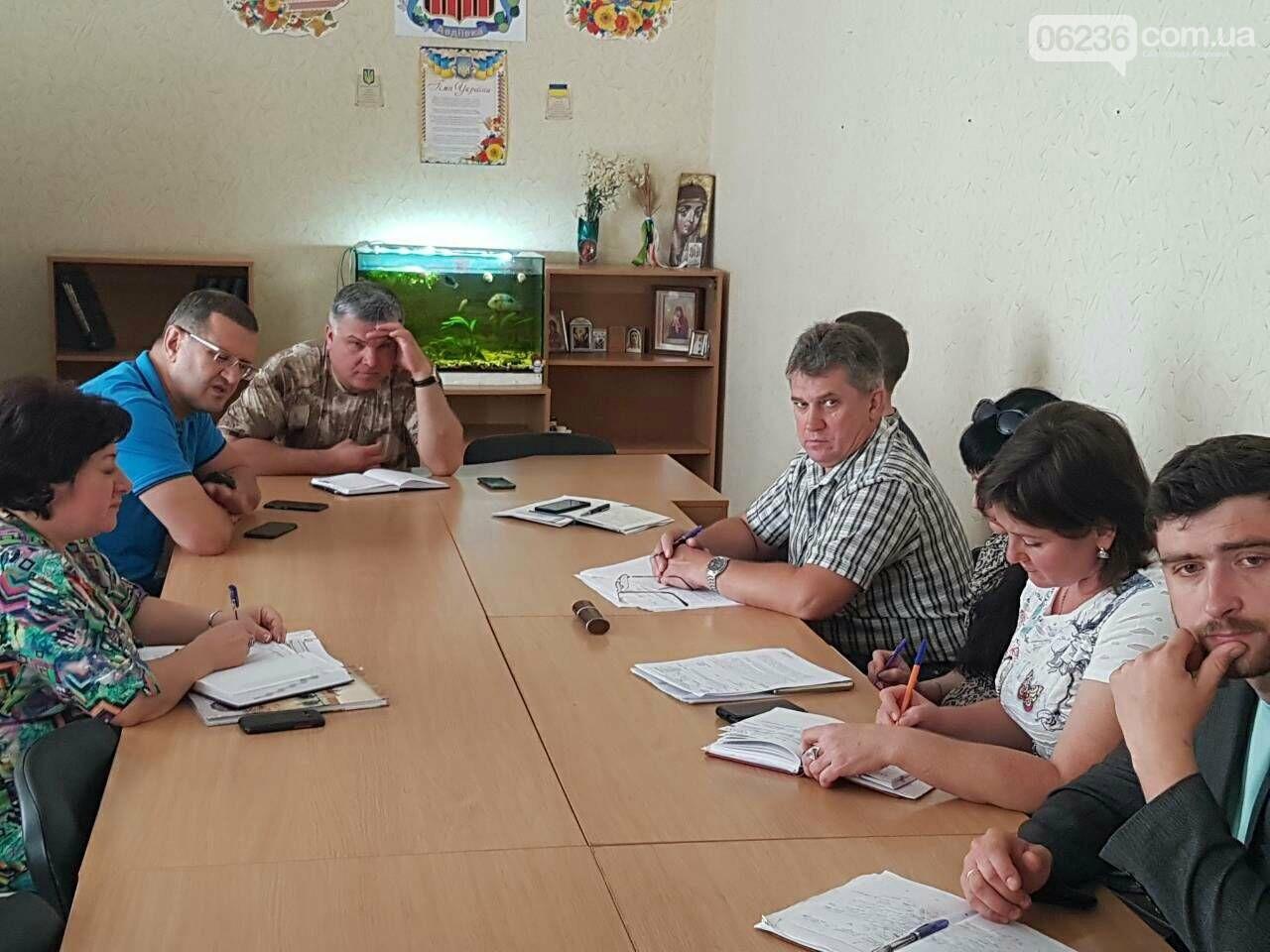 Конструктивный диалог – ключ к успешному развитию Авдеевки, фото-3
