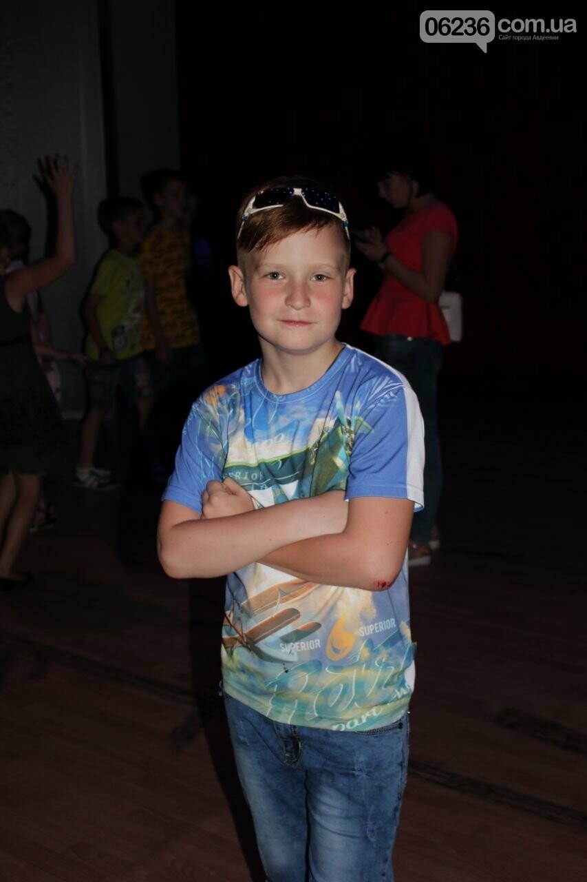 В Авдеевке собрали жемчужное ожерелье из детских талантов (ФОТО), фото-2