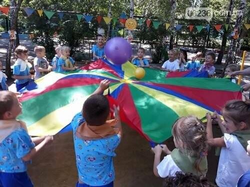 Авдеевских малышей приучают к здоровому образу жизни (ФОТОФАКТ), фото-1