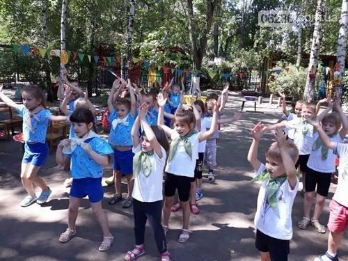 Авдеевских малышей приучают к здоровому образу жизни (ФОТОФАКТ), фото-2