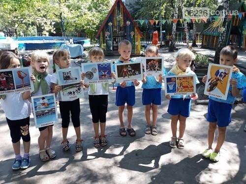 Авдеевских малышей приучают к здоровому образу жизни (ФОТОФАКТ), фото-3