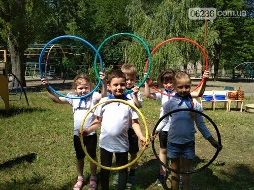 Авдеевских малышей приучают к здоровому образу жизни (ФОТОФАКТ), фото-6