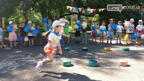 Авдеевских малышей приучают к здоровому образу жизни (ФОТОФАКТ), фото-4