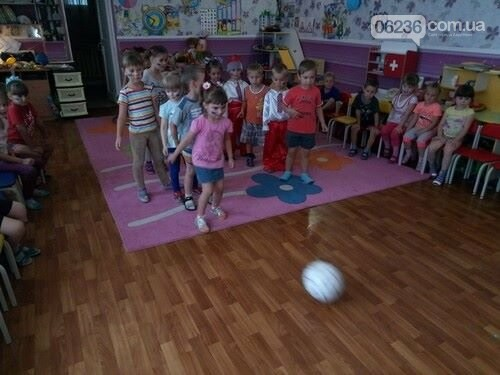 Авдеевских малышей приучают к здоровому образу жизни (ФОТОФАКТ), фото-5