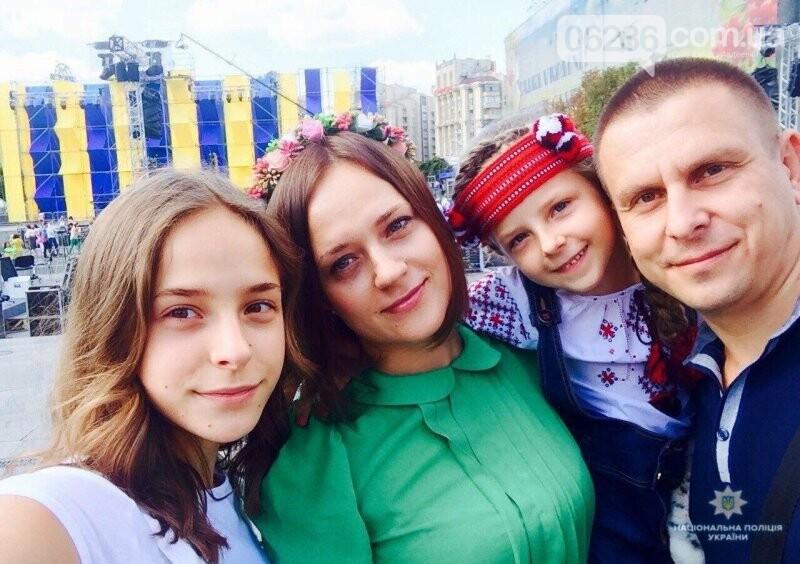 Авдеевский полицейский стал опорой и поддержкой для местных детей (ФОТО), фото-6