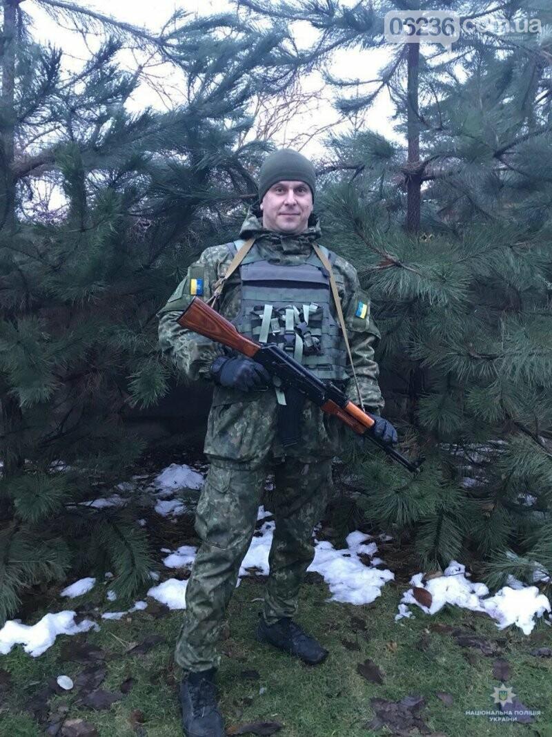 Авдеевский полицейский стал опорой и поддержкой для местных детей (ФОТО), фото-7
