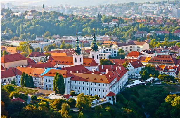 ТОП-5 самых высокооплачиваемых вакансий в Чехии, фото-1