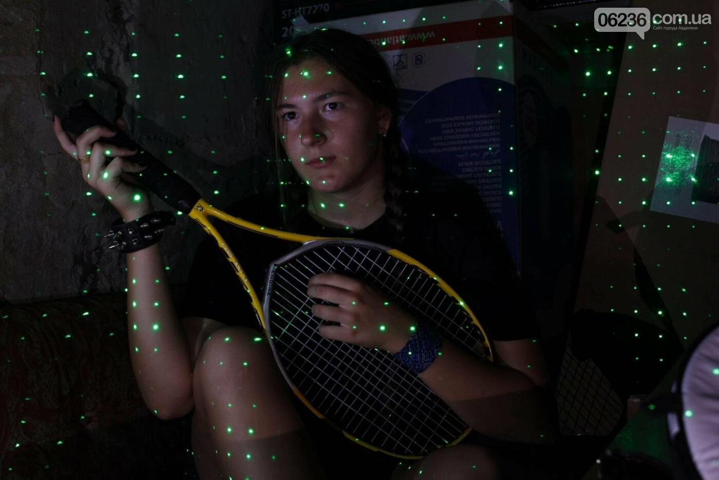«Мечта идиота, нежность и рок-звезда»: в Авдеевке подвели итоги командного фотоквеста (ФОТО), фото-2