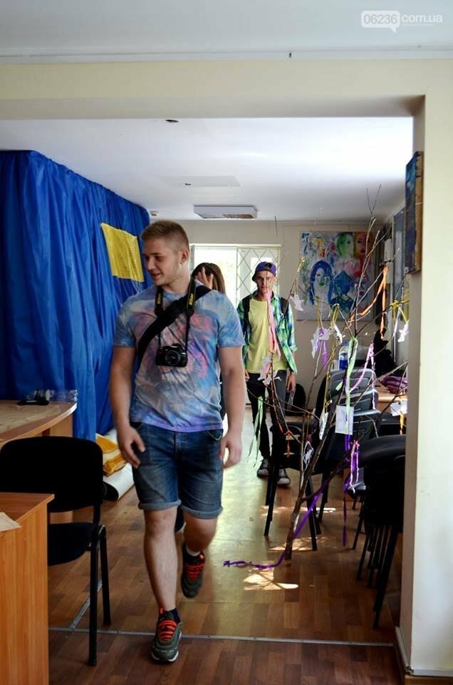 «Мечта идиота, нежность и рок-звезда»: в Авдеевке подвели итоги командного фотоквеста (ФОТО), фото-4
