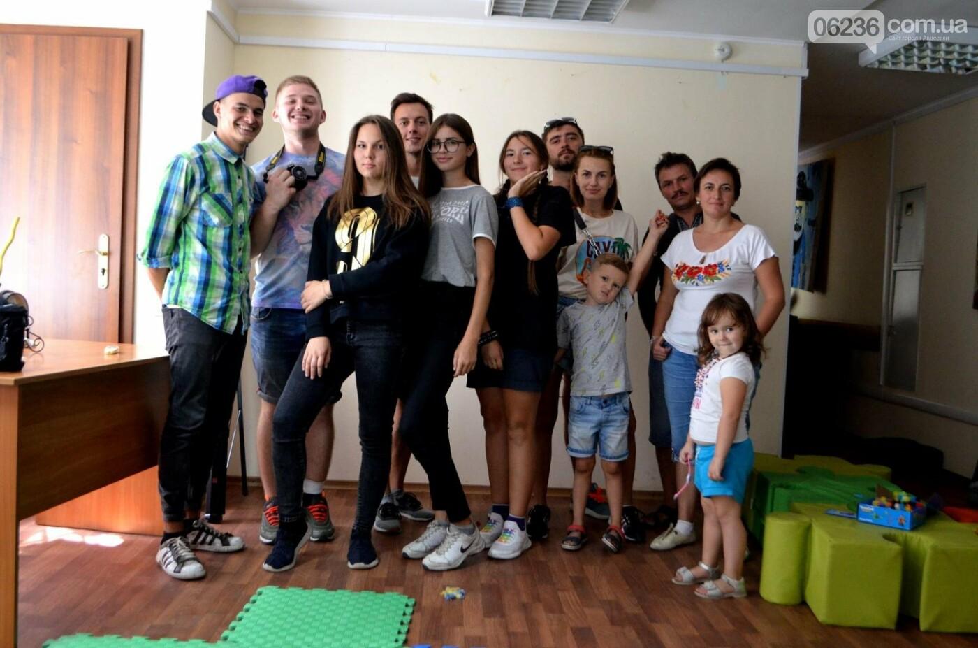 «Мечта идиота, нежность и рок-звезда»: в Авдеевке подвели итоги командного фотоквеста (ФОТО), фото-6