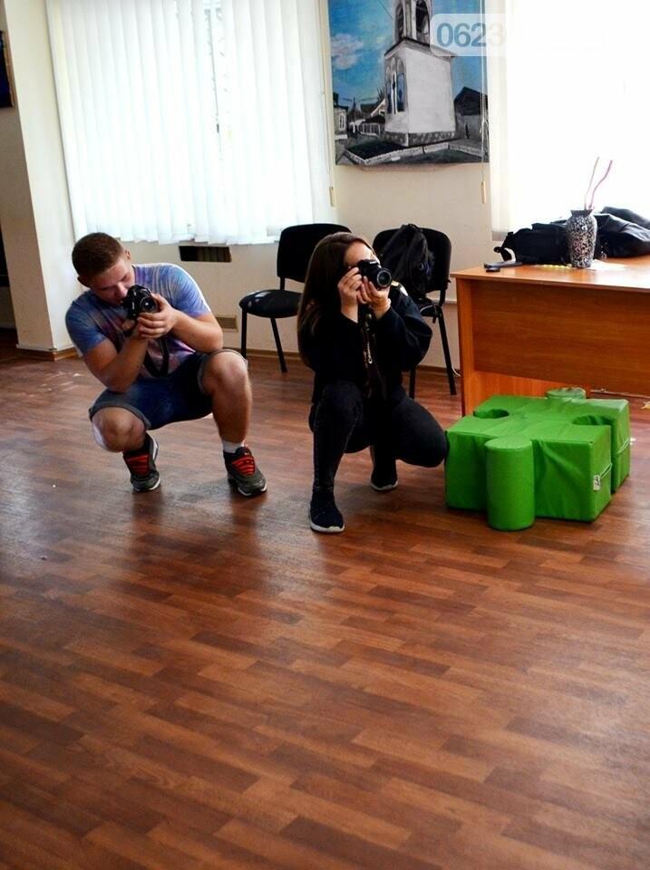 «Мечта идиота, нежность и рок-звезда»: в Авдеевке подвели итоги командного фотоквеста (ФОТО), фото-3