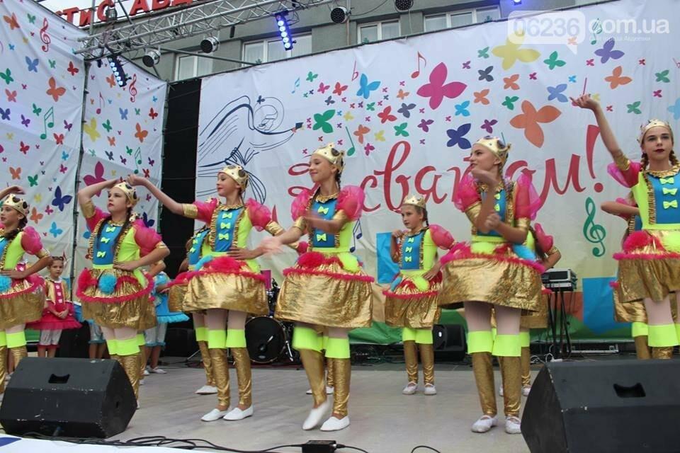 Авдеевке – 240! Как прошел главный праздник города (ФОТОРЕПОРТАЖ), фото-5