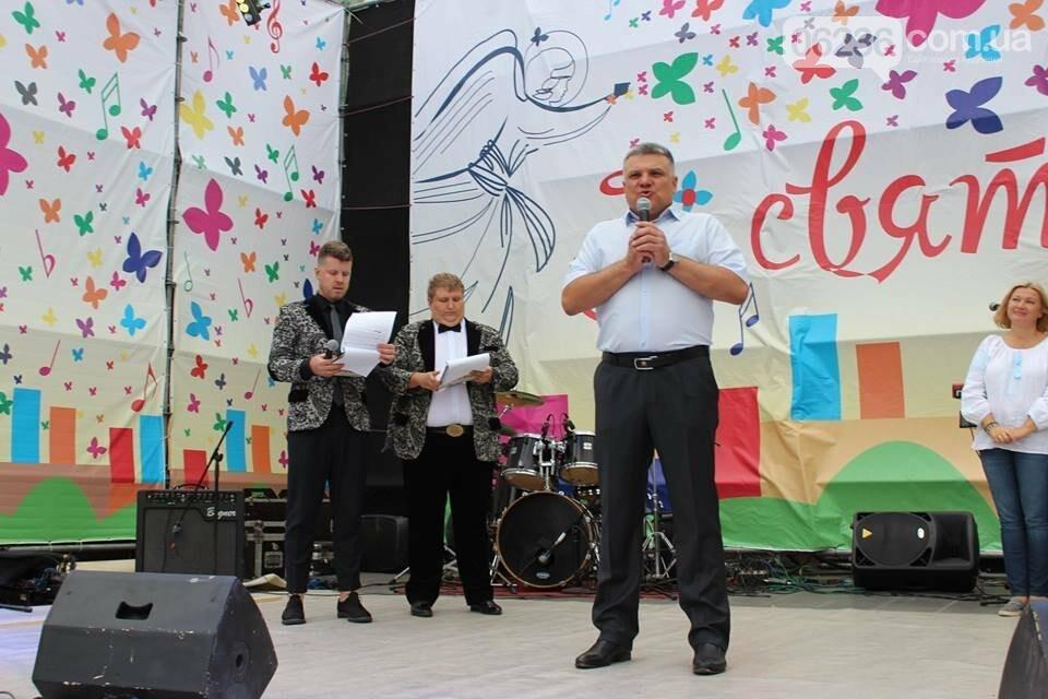 Авдеевке – 240! Как прошел главный праздник города (ФОТОРЕПОРТАЖ), фото-6