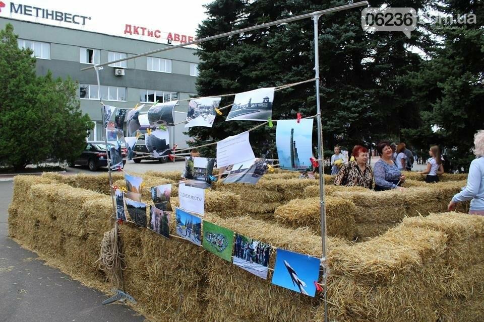 Авдеевке – 240! Как прошел главный праздник города (ФОТОРЕПОРТАЖ), фото-21