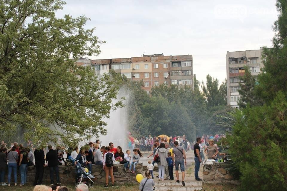 Авдеевке – 240! Как прошел главный праздник города (ФОТОРЕПОРТАЖ), фото-12