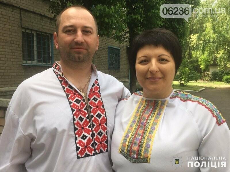 Семья Процик из Авдеевки начала полицейскую династию (ФОТО), фото-3