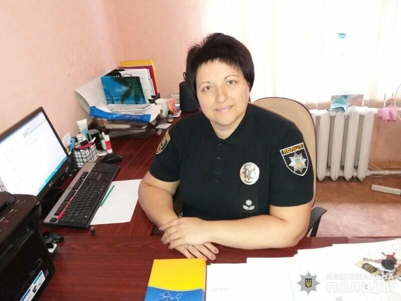 Семья Процик из Авдеевки начала полицейскую династию (ФОТО), фото-1