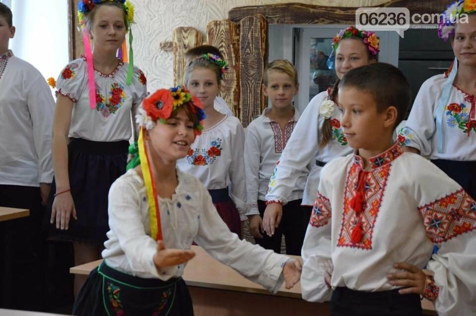Авдеевская школа №1 и детский сад «Теремок» принимали дорогих гостей (ФОТОРЕПОРТАЖ), фото-9
