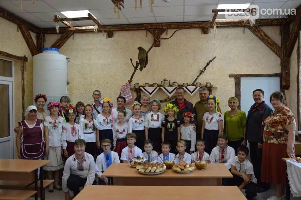 Авдеевская школа №1 и детский сад «Теремок» принимали дорогих гостей (ФОТОРЕПОРТАЖ), фото-8